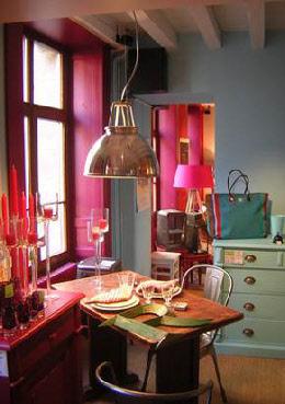 Decorer Amenager Vos Espaces Salon Sejour Cuisine Chambre